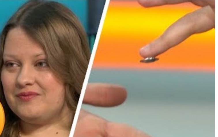Photo of Mark Of The Beast?… This Girl Has 7 Different Chips In Her Body [Video]