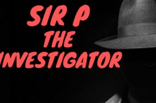 Politricks Watch, SIR. P