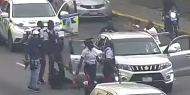 Robbers Caught by Jamaica Eye [Video]