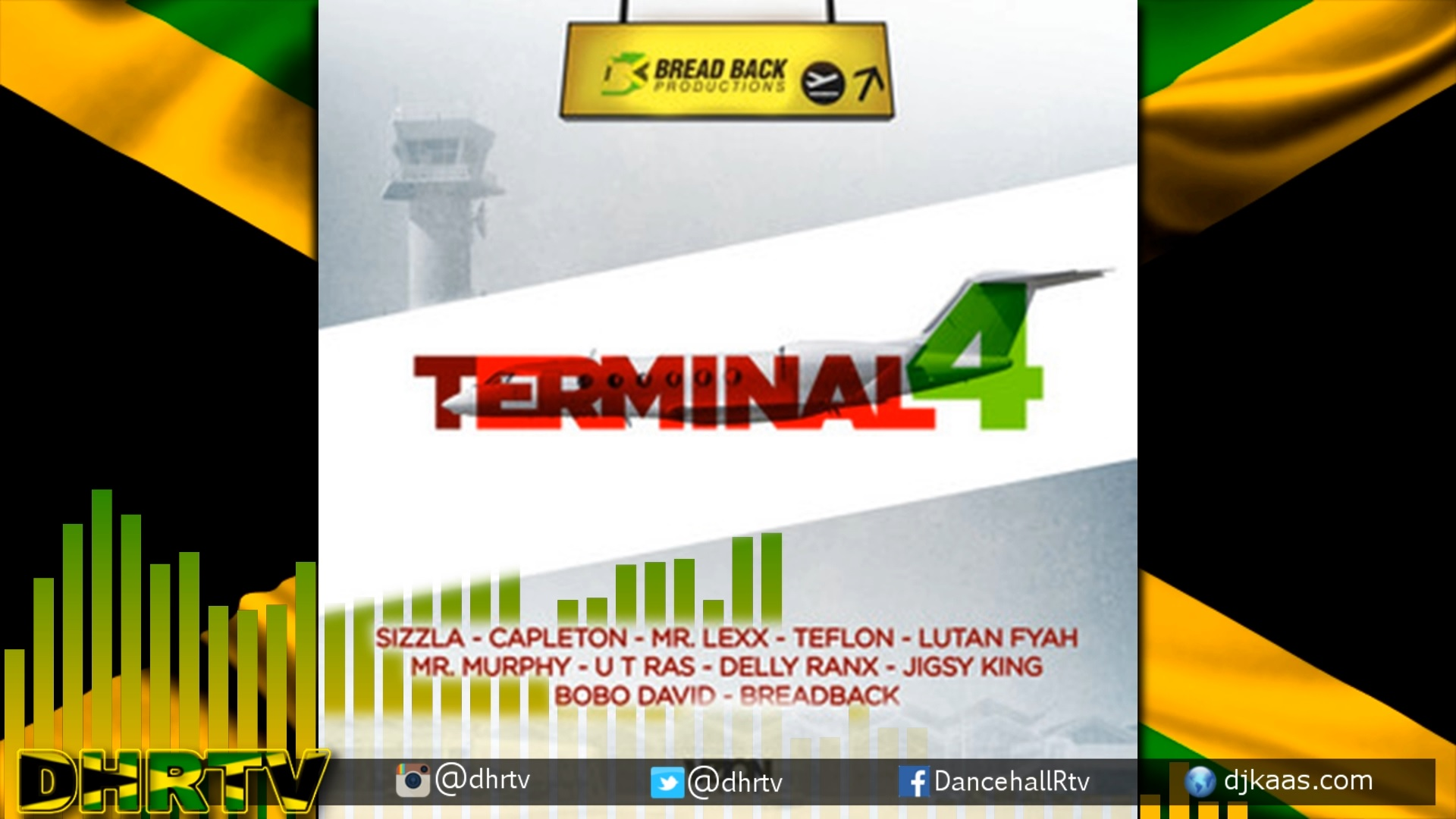 Photo of Terminal 4 Riddim Mix