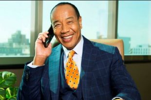 Lee Chin now valued at US$1.5 Billion by Forbes