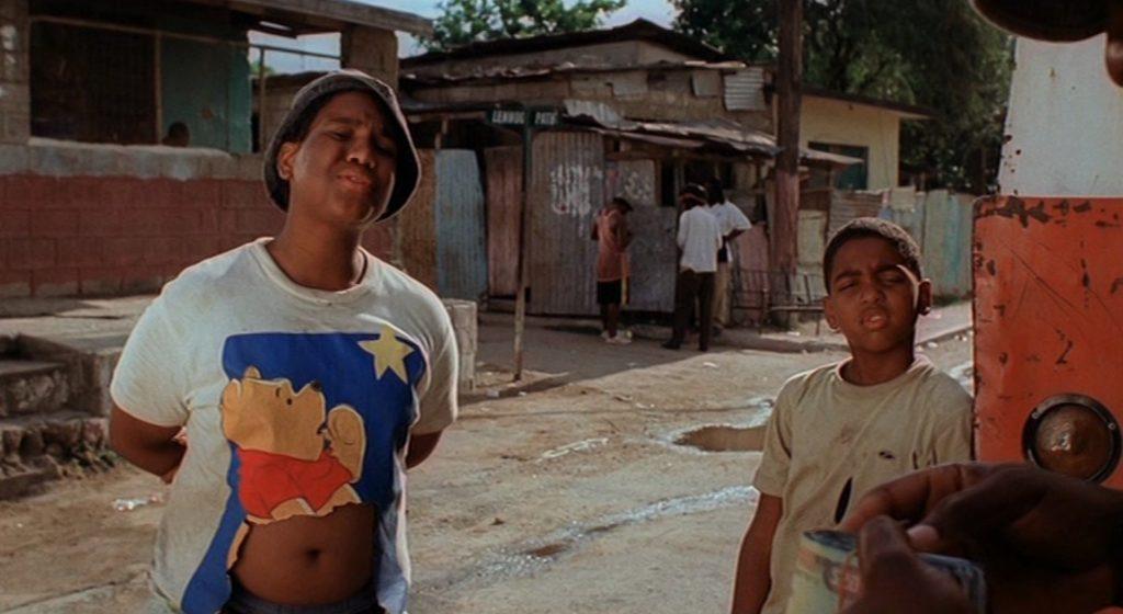 Shottas! A Jamaican Cult Classic Film | yardhype.com