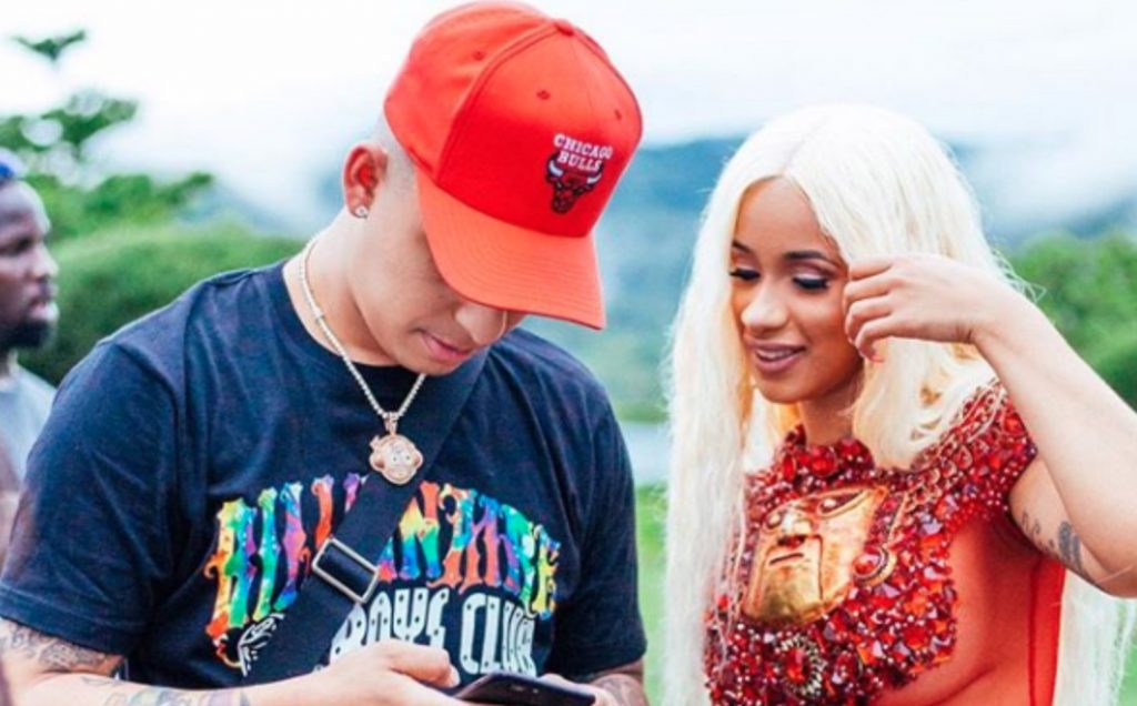 Cardi B deletes her Twitter because of this… | yardhype.com