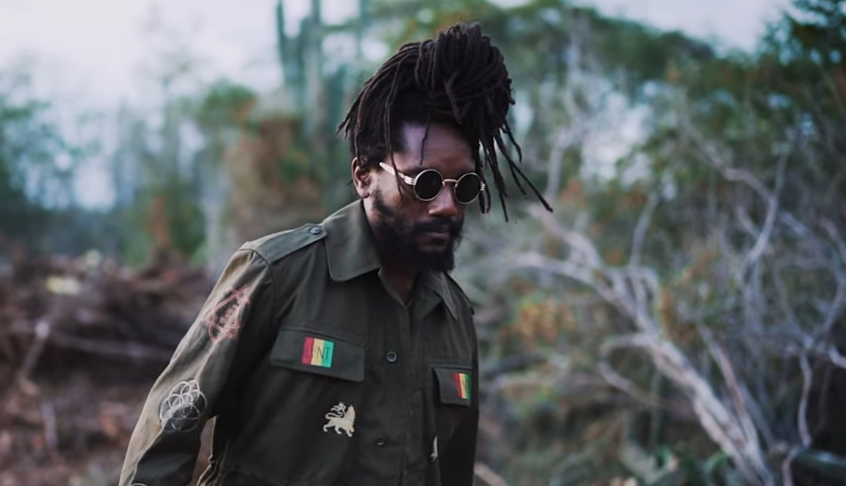 "Kabaka Pyramid Releases Official Video For ""Believe"""
